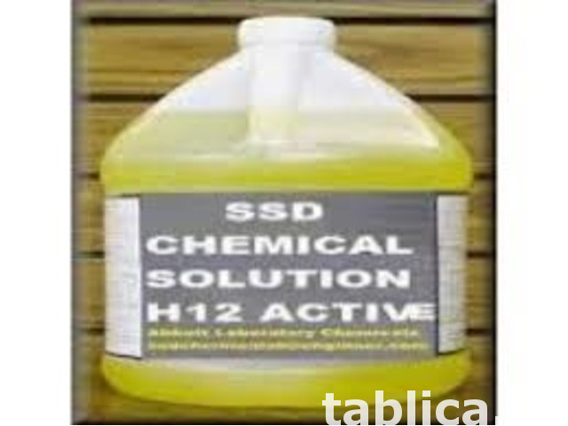 Grade AA+ SSD Chemical Solution +27839387284 For Cleaning 0