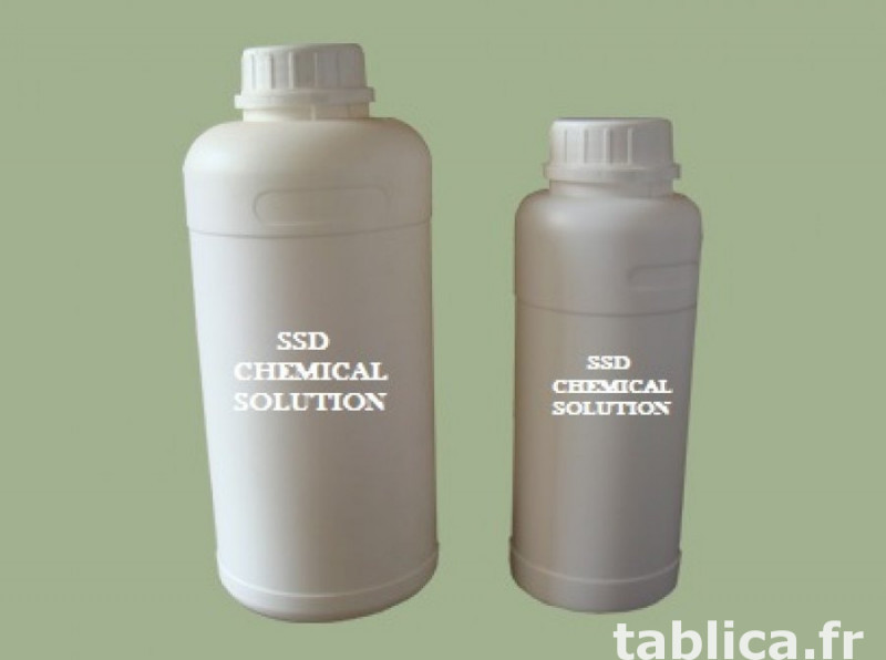 Combination Of SSD Chemical & Activation Powder +27672493579 0