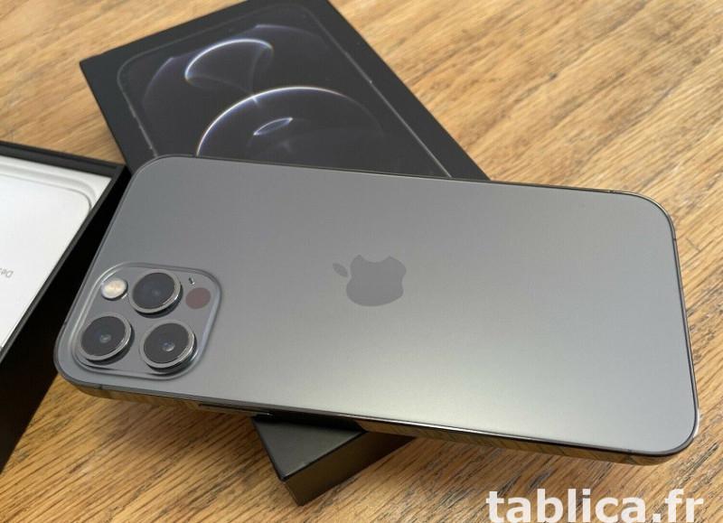 Apple iPhone 12 Pro 128GB = 500euro, iPhone 12 Pro Max 128GB 2