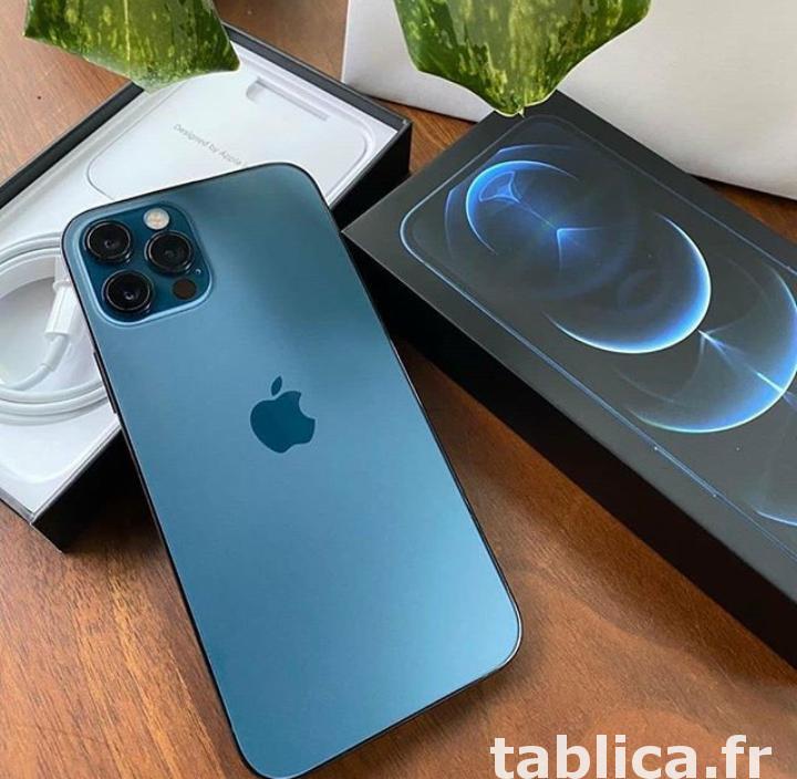 Apple iPhone 12 Pro, iPhone 12 Pro Max, iPhone 12 1