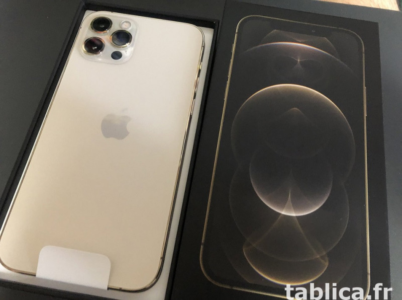 Apple iPhone 12 Pro, iPhone 12 Pro Max, iPhone 12 5